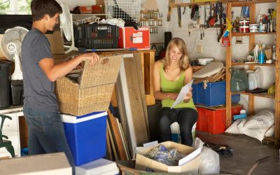 Effective Tips to Organize Your Garage
