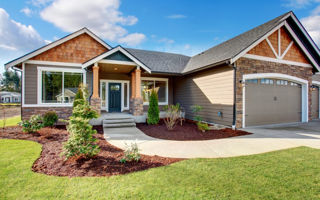 5 Simple Ways to Improve Curb Appeal Before Selling Your Home