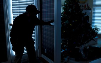 3 Holiday Security Tips for Your Home