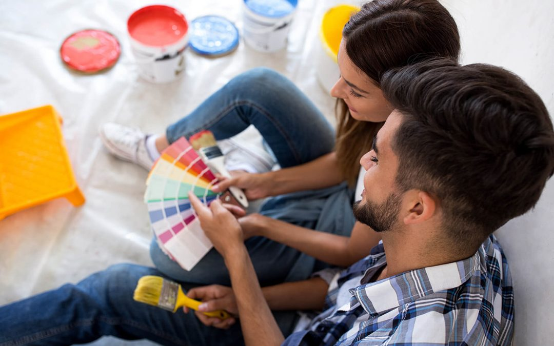 5 Ways To Prepare to Paint Your Home Like a Pro
