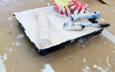 4 Easy Home Improvements You Can Do in a Weekend