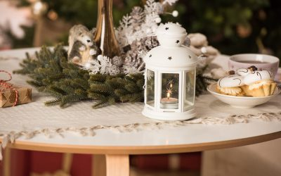 5 Tips for Holiday Fire Safety