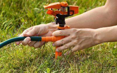 5 Spring Home Maintenance Tips
