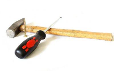 4 Basic Tools Every Homeowner Needs